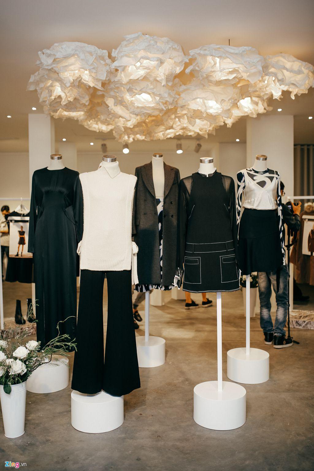 Các thiết kế của H&M mang tính ứng dụng cao, thời trang và rất dễ mặc