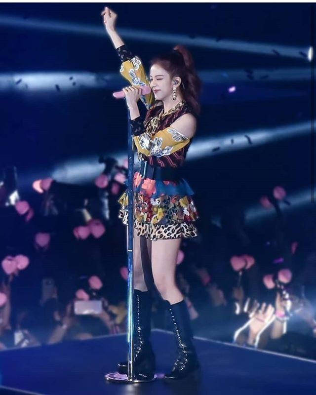 Nữ thần tượng nhà YG đã thuyết phục người hâm mộ bằng sự nỗ lực và tiến bộ của mình