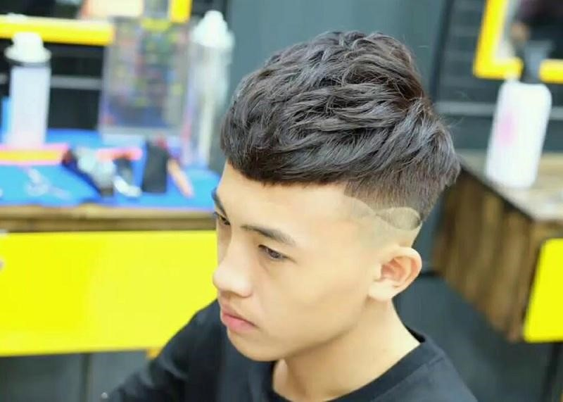 Toc Mohican layer