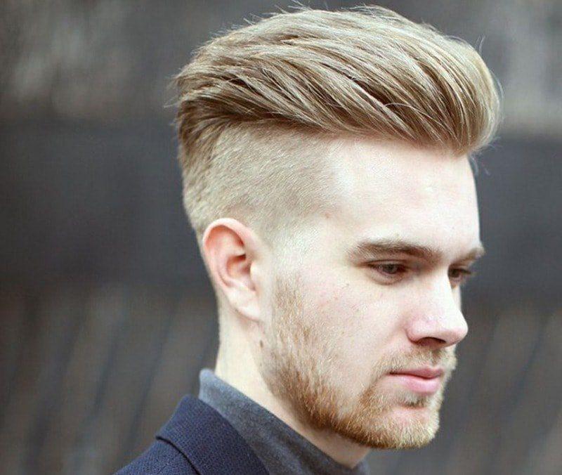 Undercut là gì? 16 Kiểu tóc undercut dành cho phái mạnh cực chất