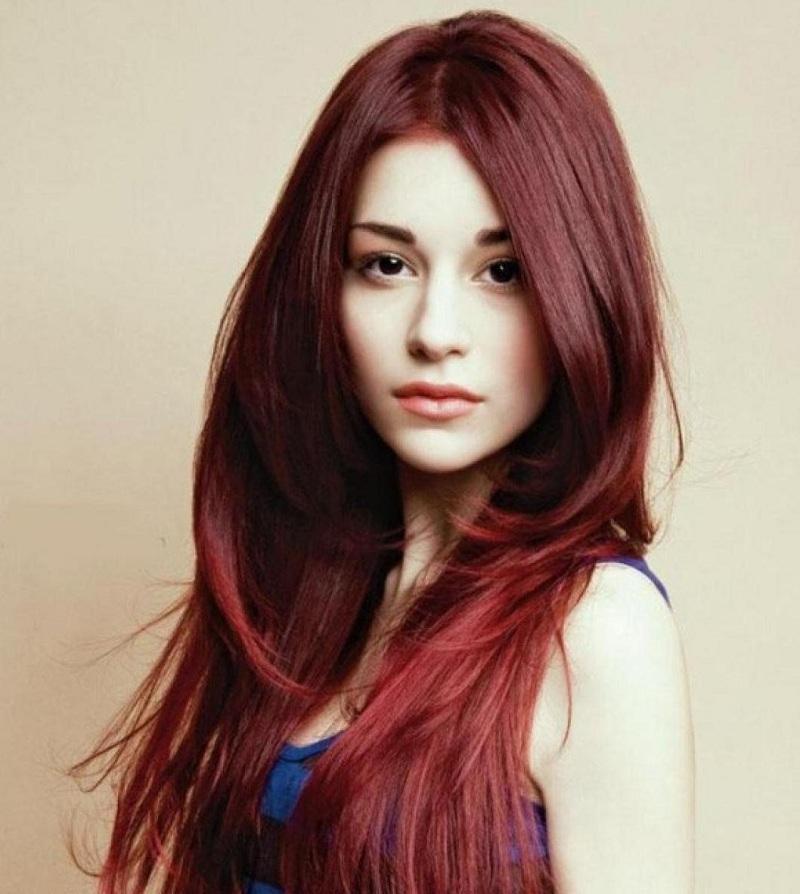 Top Những Màu Tóc đẹp được ưa Chuộng Nhất Hiện Nay