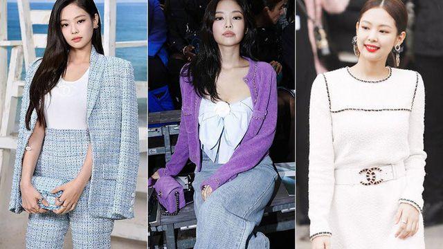 YG bi chi trich vi thien vi Jennie