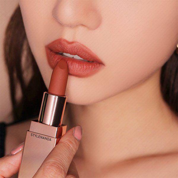 3ce matte lip color lily maymac