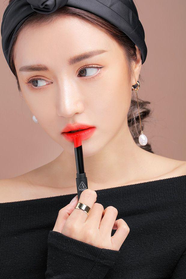 3ce slim velvet lip vermillion