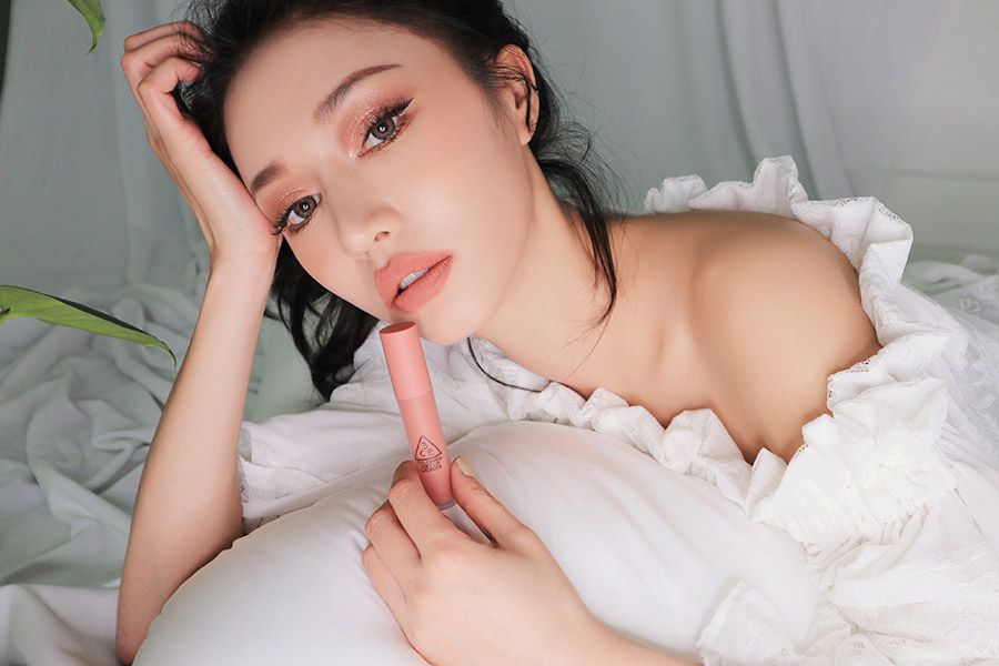 3ce soft lip lacquer neutral avenue