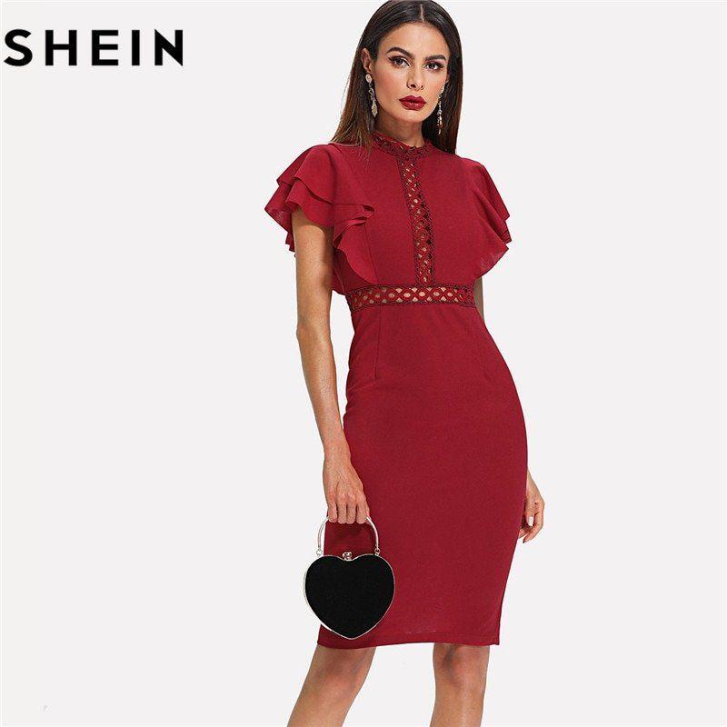 Chất liệu sản phẩm của Shein cũng được đánh giá cao