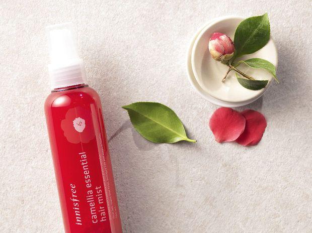 Innisfree Camellia Essential Hair Mist