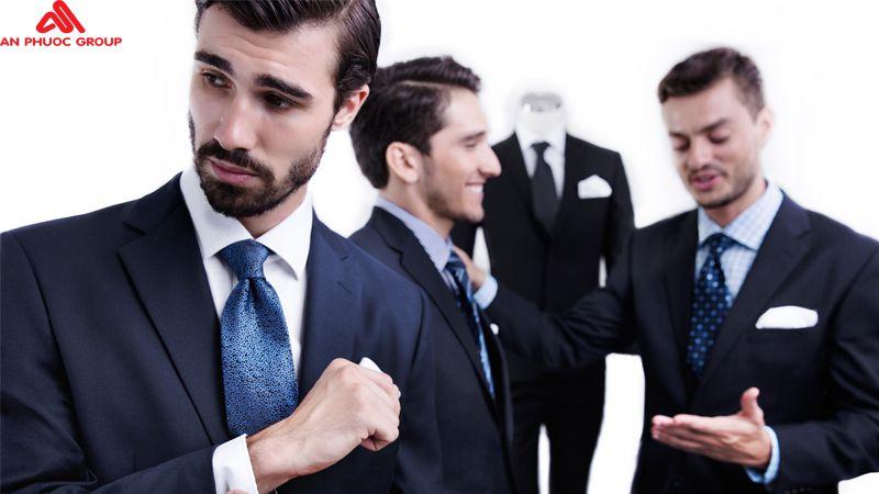 Sản phẩm của An Phước - Pierre Cardin phù hợp với đối tượng khách hàng có thu nhập cao
