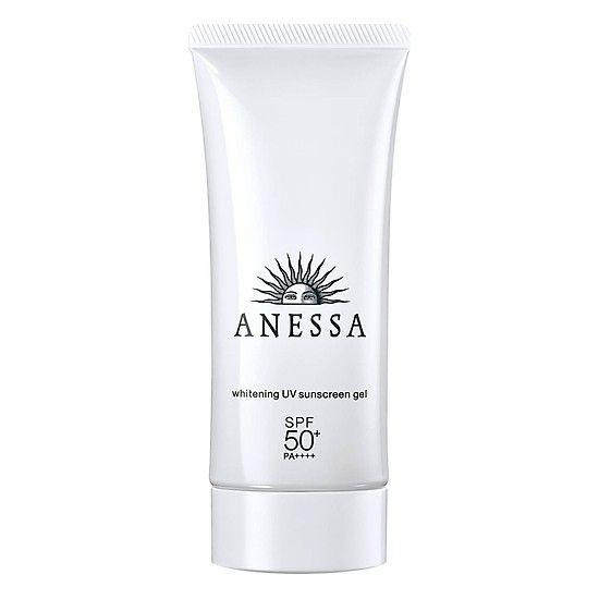 Kem chống nắng dạng Gel Anessa Whitening UV Sunscreen Gel