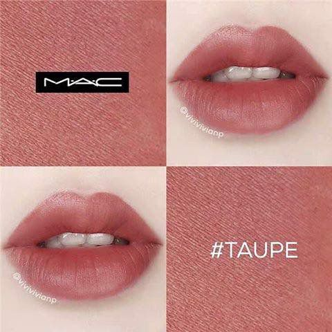 Mac Taupe