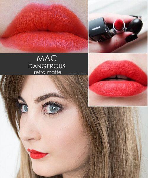 Mau son Mac dep Mac Dangerous
