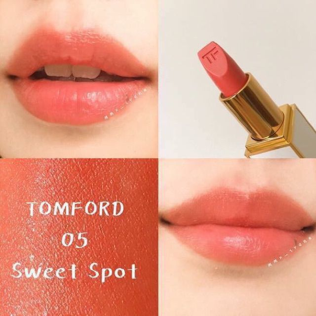 Tom Ford Sweet Spot