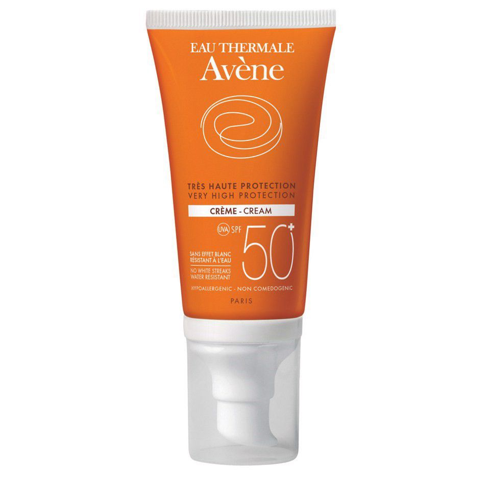 Avene Very High Protection Cream