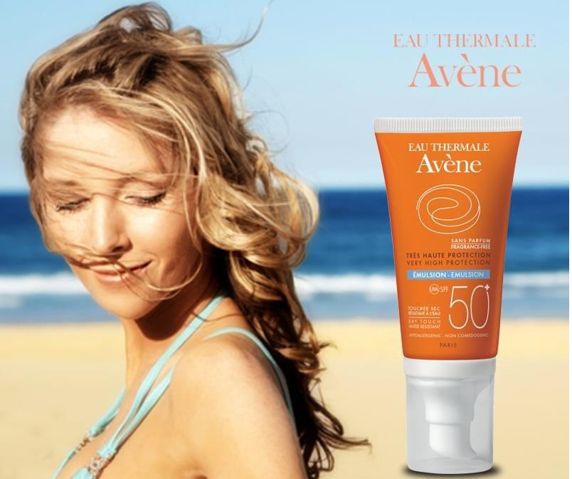 Avene Very High Protection Emulsion spf 50