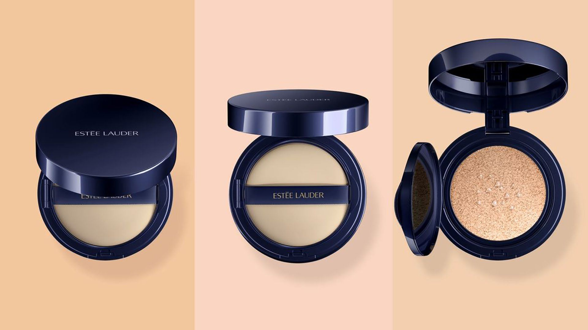 Double Wear Cushion BBAll Day Wear Liquid Compact Broad Spectrum SPF 50