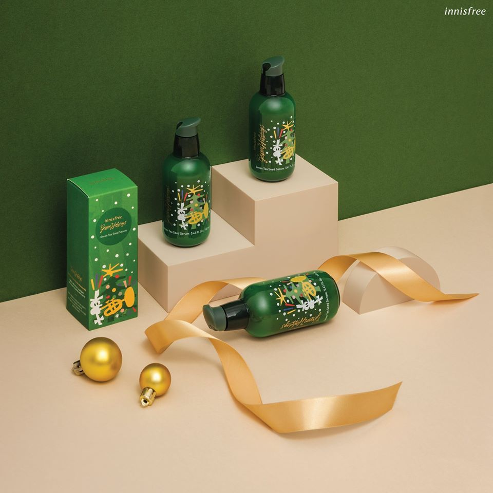 Innisfree giang sinh