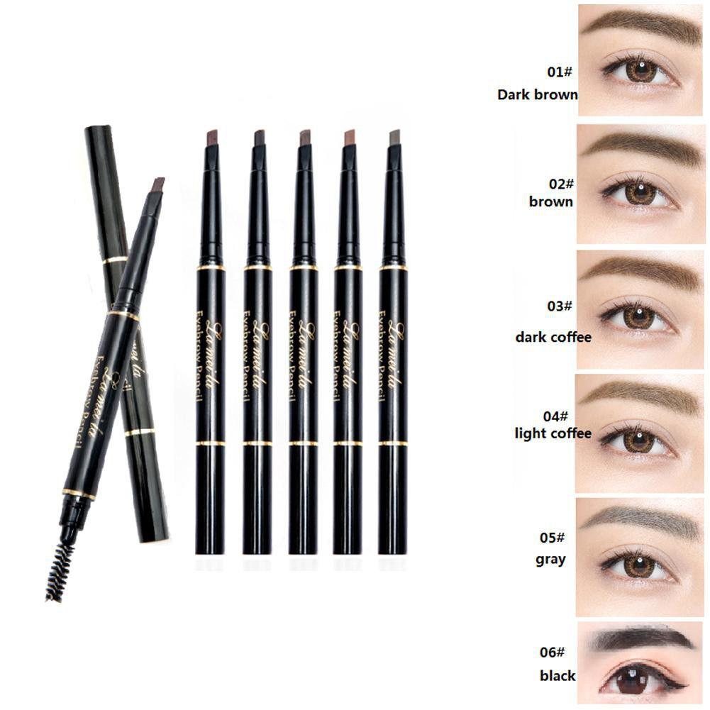 Chì kẻ mắt The Face Shop Designing Eyebrow Pencil