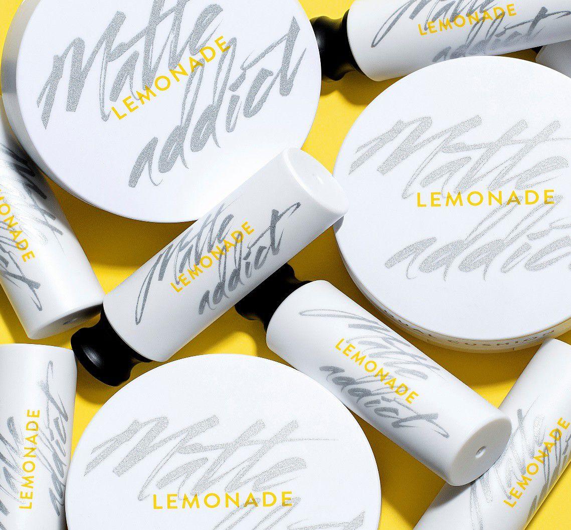 phấn phủ Lemonade