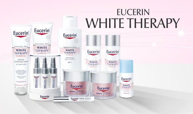 chất lượng mỹ phẩm Eucerin