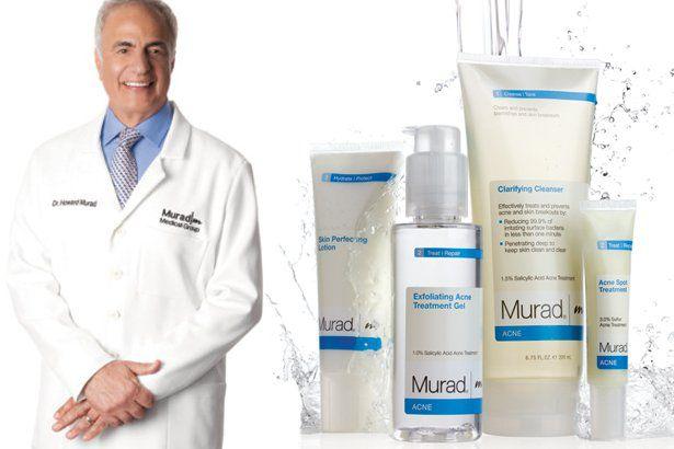 Bác sĩ Howard Murad