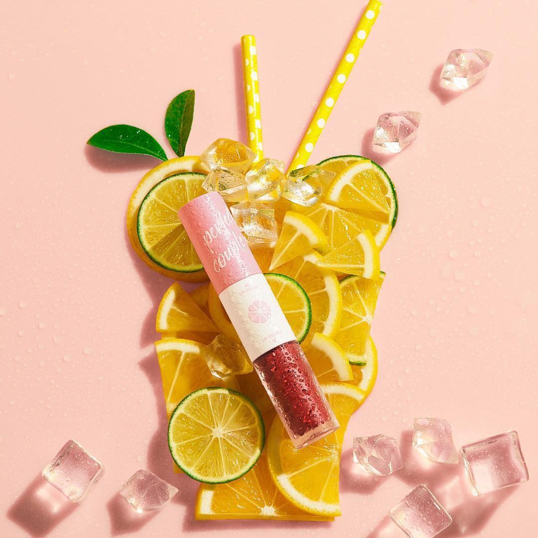 son Lemonade Perfect Couple Lip