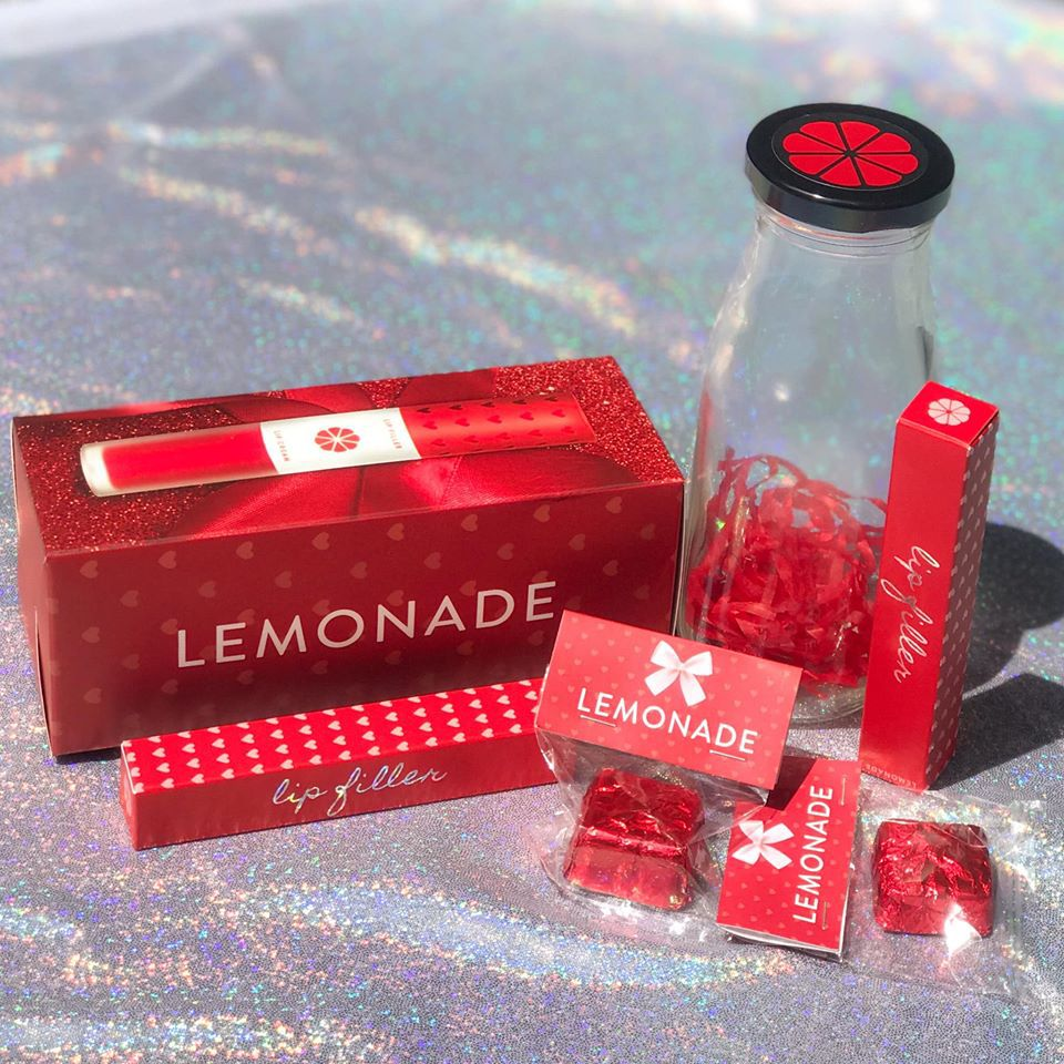Đánh giá mỹ phẩm Lemonade