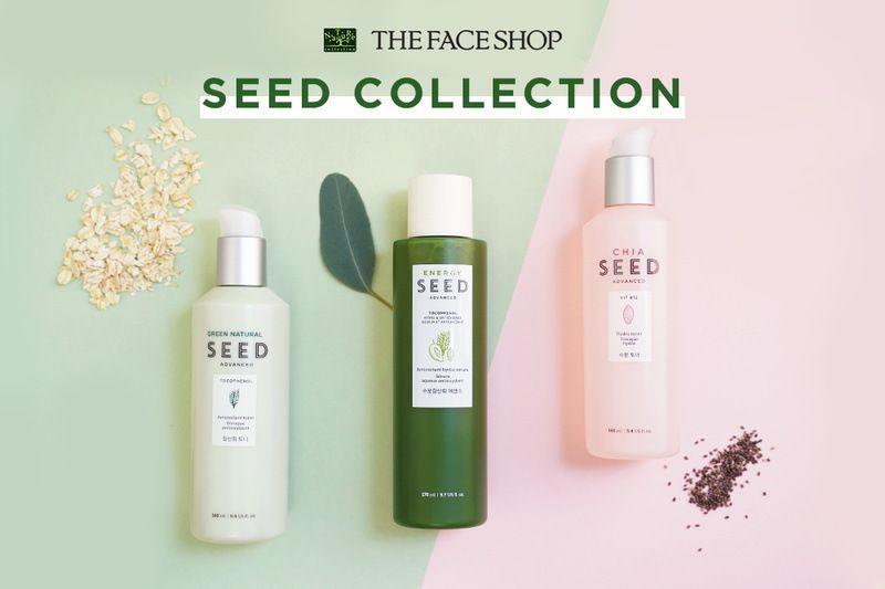 mỹ phẩm The Face Shop có tốt không?