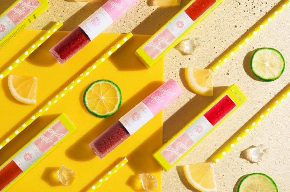 mỹ phẩm Lemonade