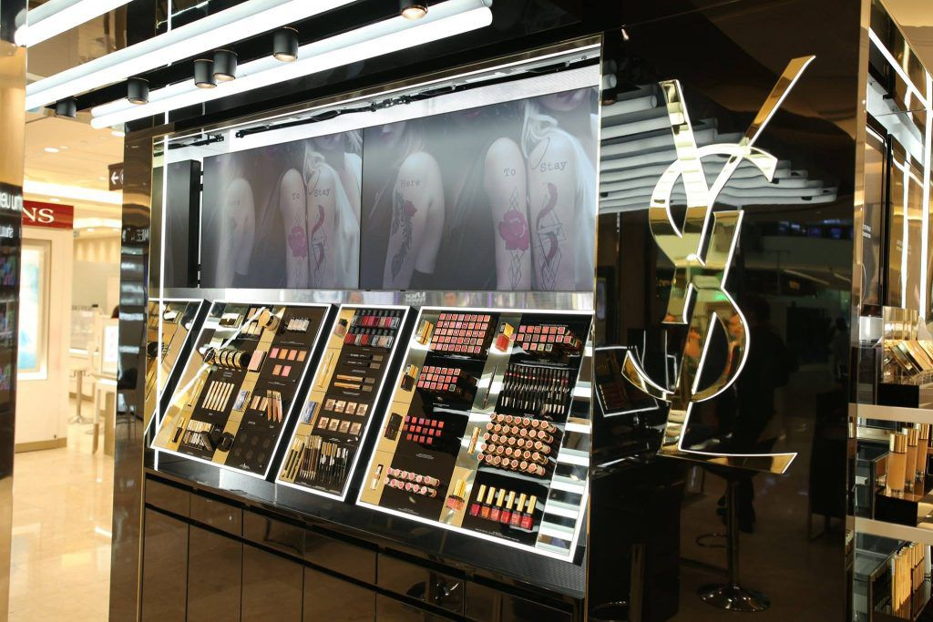 mua son ysl chinh hang tai ysl beauty
