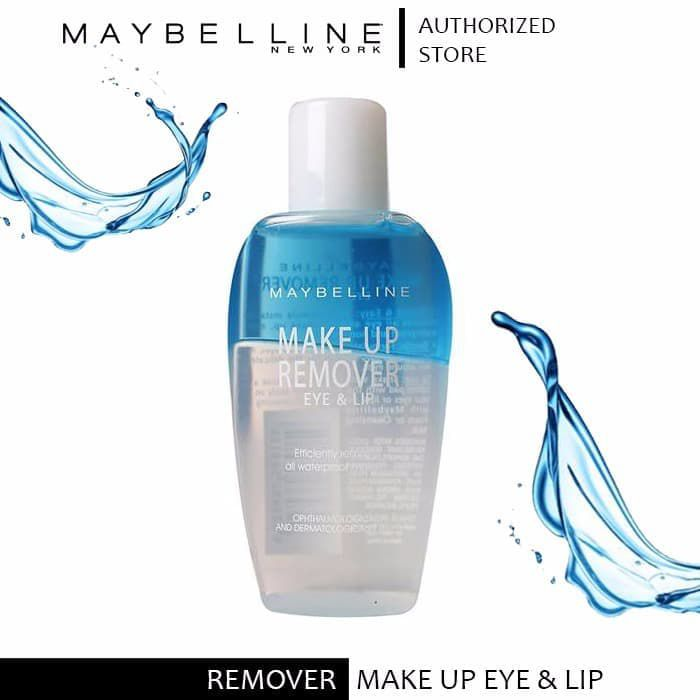 Tẩy trang Eye + Lip Makeup Remover
