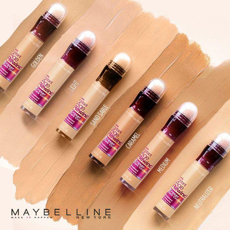 Maybelline Instant Age Rewind Concealer 2