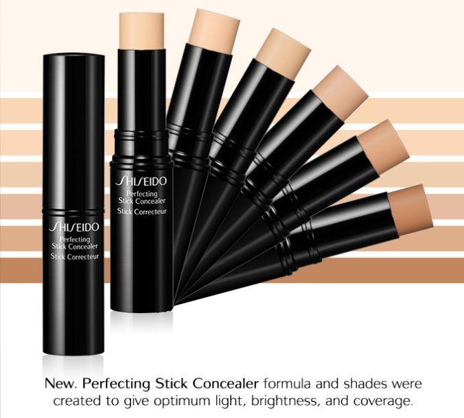 Shiseido Perfecting Stick