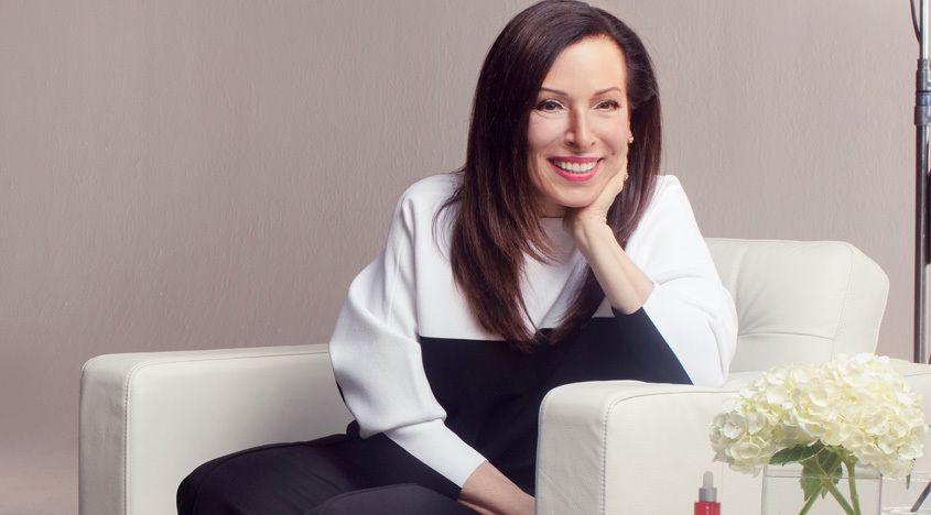 Paula Begoun - Nhà sáng lập thương hiệu Paula's Choice