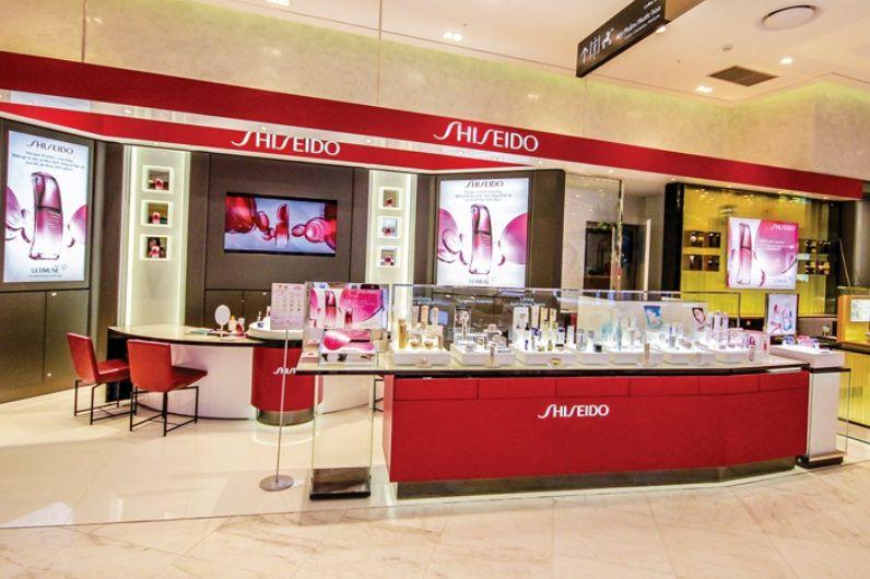 Shiseido Store