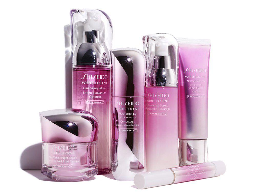 Mỹ phẩm Shiseido có tốt không?