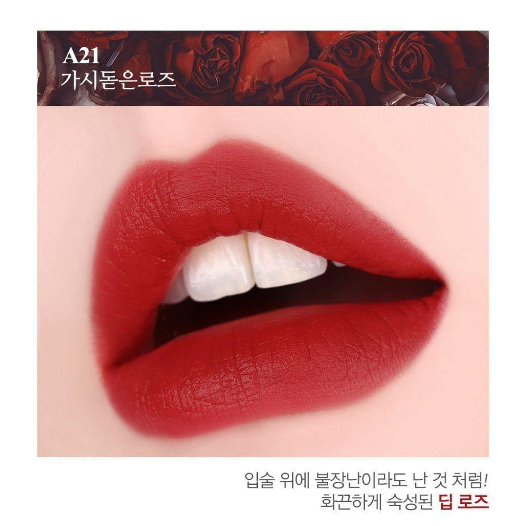 black rouge a21