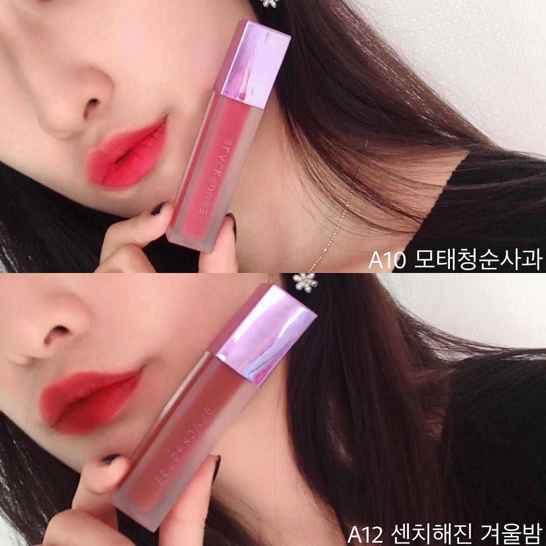 black rouge ver 2 review