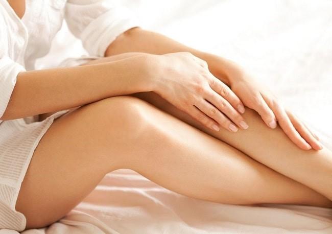 Chọn phương pháp triệt lông an toàn, hiệu quả để có làn da mịn màng