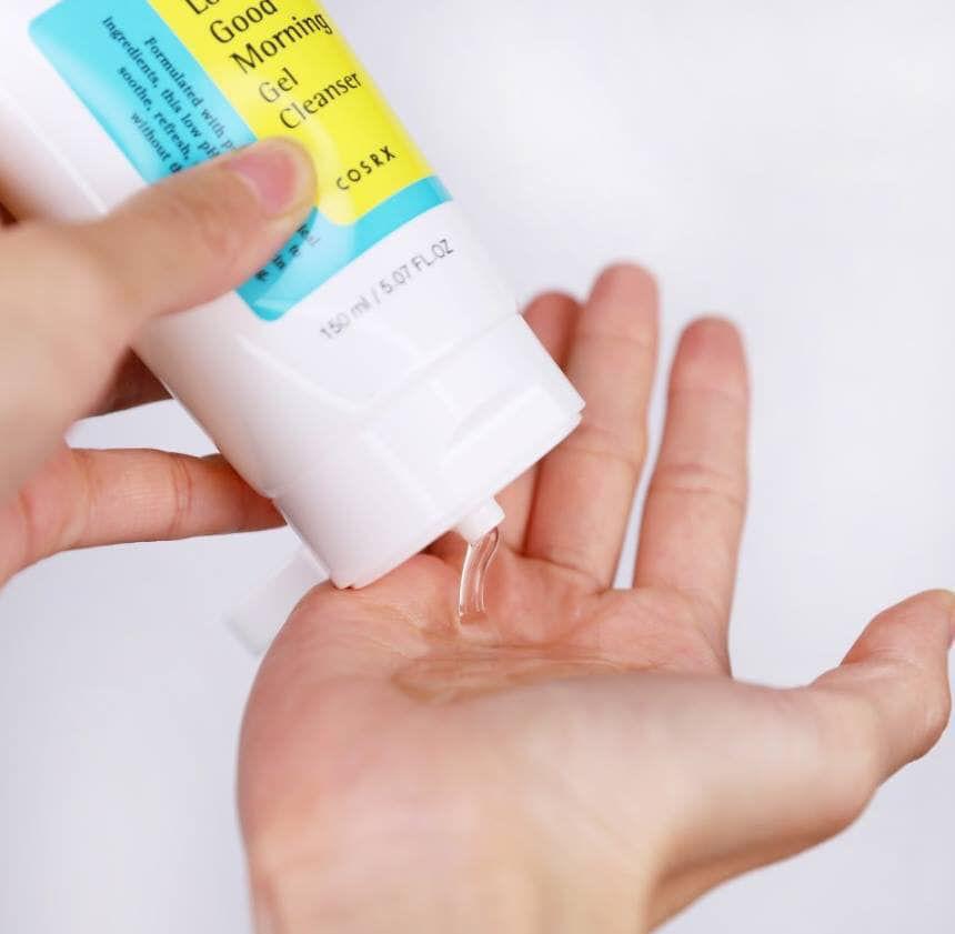 Sữa rửa mặt trị mụn Cosrx 2