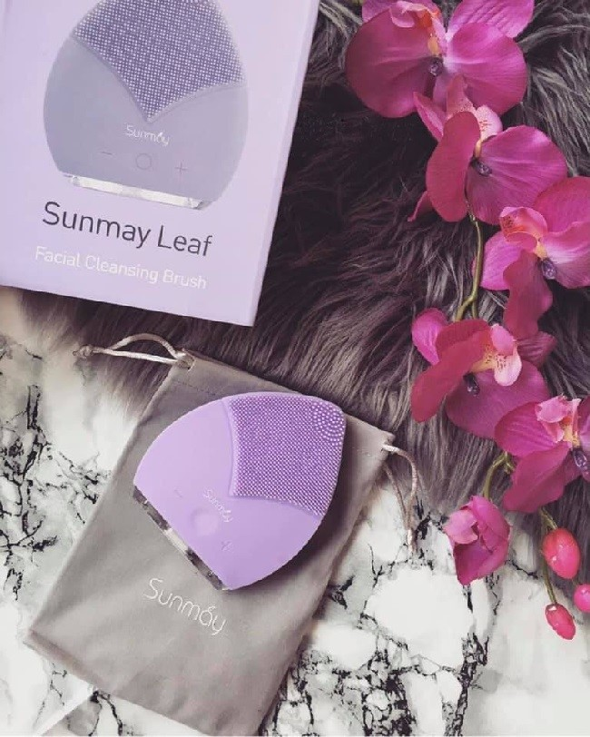 Sunmay Luxury và Sunmay Edition khác ở chế độ ghi nhớ mức độ rung dùng gần nhất