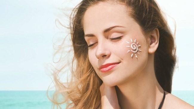 Trong quá trình dưỡng trắng cần chú ý chống nắng
