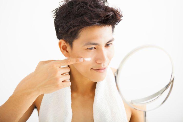 Cách chăm sóc da mặt cho nam giới