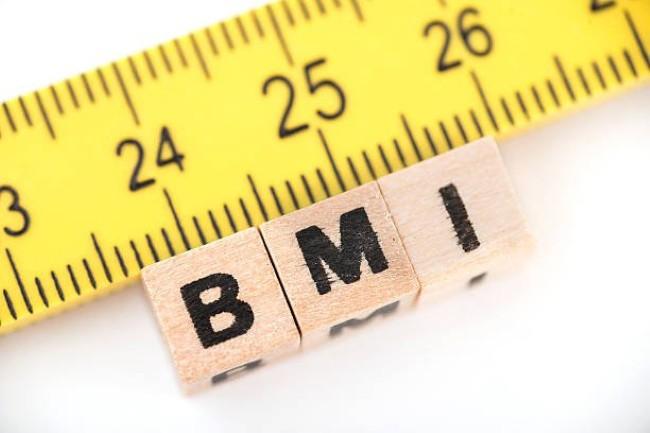 Chi so BMI cho nguoi lon tuoi