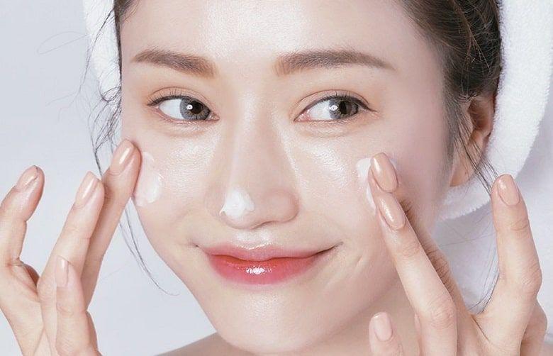 Chăm sóc da mặt trong 3 ngày đầu sau khi lăn kim