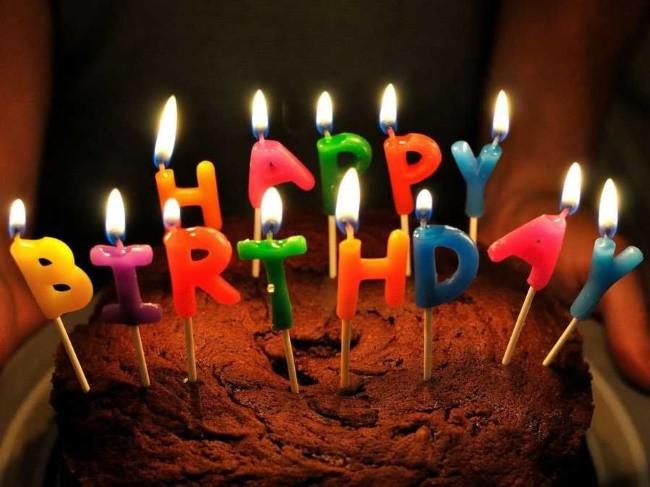 Những lời chúc sinh nhật hay, câu chúc mừng sinh nhật hay, ý nghĩa nhất