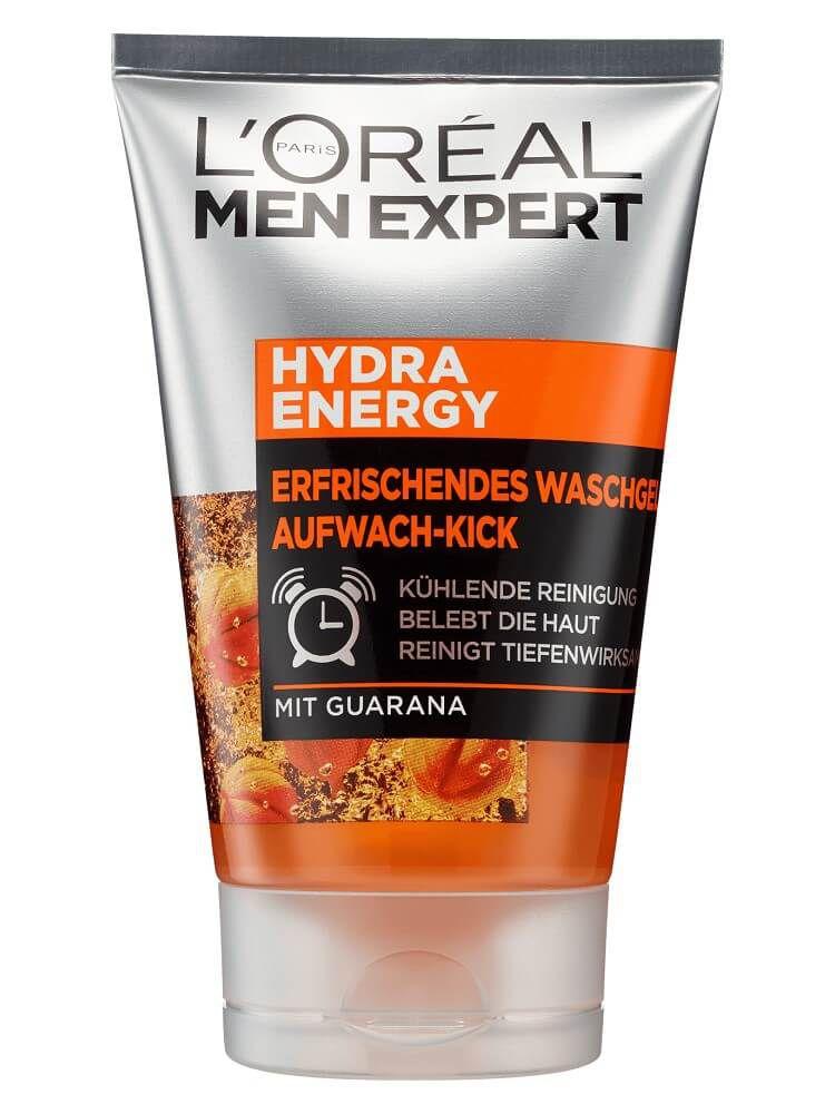 Sữa rửa mặt cho nam L'oreal Men Expert Hydra Energy 1
