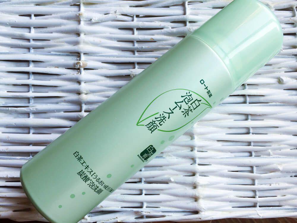 Sữa rửa mặt trà xanh Nhật Bản có tốt không