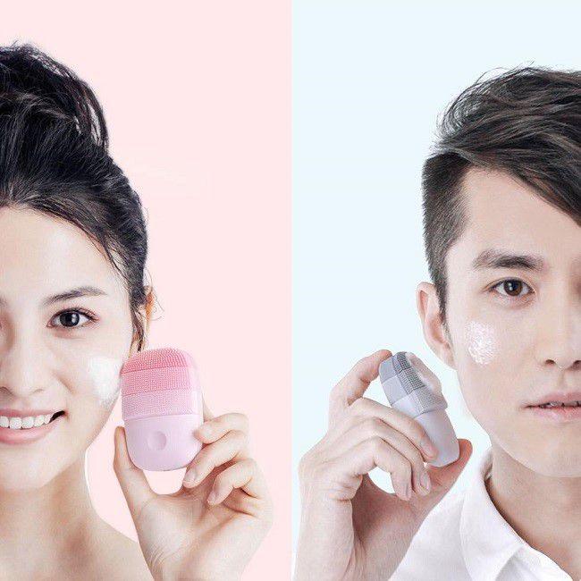 Máy rửa mặt Xiaomi inFace MS2000 dùng được cho cả nam và nữ