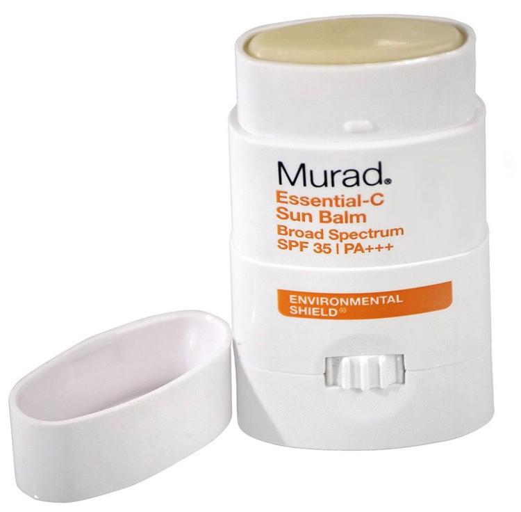 Kem chống nắng vật lý dạng sáp lăn Vitamin C Murad Essential C Sun Balm SPF 35