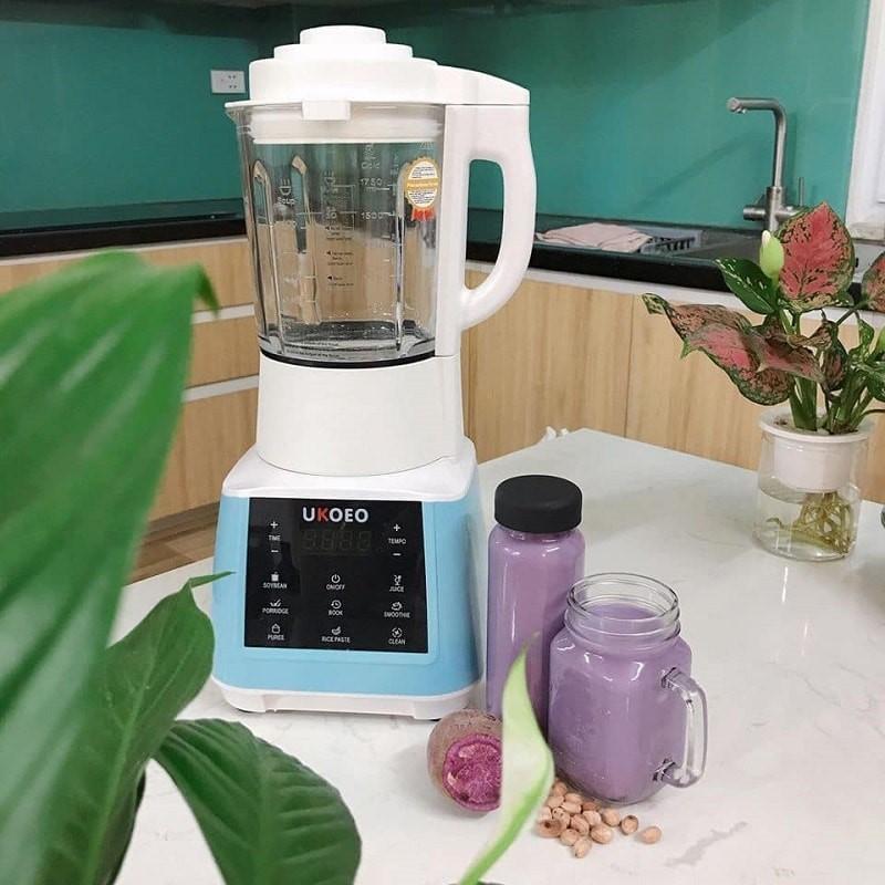 Máy làm sữa hạt Ukoeo PR10